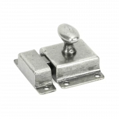 From the Anvil Pewter Cabinet Latch | 46131