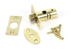 From the Anvil Polished Brass 37mm Security Window Bolt   91047