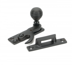 From the Anvil Aged Bronze Beehive Hook Fastener | 45939