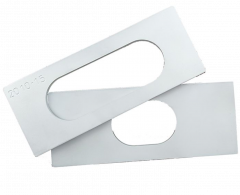 Fitting Template for Ceam 1131 Invisible Hinges | CI00DIMA1131