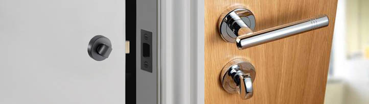 Fitting A Bathroom Thumb Turn Lock Ironmongery Experts Blog