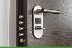 How to maintain door locks