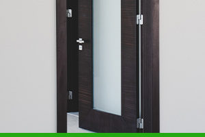 What to consider when choosing door hinges